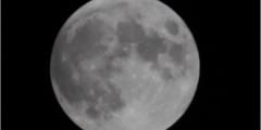 خسوف القمر يتسبب في إيقاف فعاليات موسم جدة
