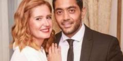سبب طلاق أحمد فلوكس وهنا شيحة بعد أقل من عام من زواجهما