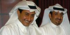 عبدالله السدحان يجلد ناصر القصبي ويصفه بقليل المروءة