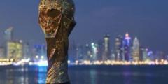 نتائج قرعة تصفيات آسيا كأس العالم 2022 وكأس آسيا 2023