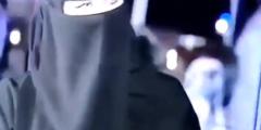 بالفيديو.. متحرش بمنقبة يثير غضب السعوديين وحقيقة القبض عليه