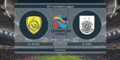 مشاهدة مباراة النصر والسد ضمن ربع نهائي دوري أبطال آسيا النصر السعودي ضد السد القطري