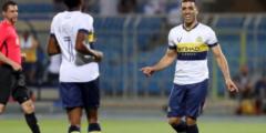 نتيجة وأهداف مباراة النصر السعودي أمام الوحدة الإماراتي في دوري أبطال آسيا