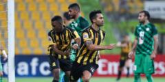 نتيجة وأهداف مباراة الاتحاد السعودي أمام ذوب آهن أصفهان الإيراني
