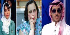 بالفيديو.. وعد العساف وملاك الحسيني تقصفان جبهة فيحان