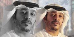كلمات أغنية لا تفارقني رجب عبدالله مكتوبة وكاملة