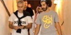 هاشتاق احتاج اهج يتصدر ترند السعودية وصاحب التيشرت عمر حسين يرد بقوة
