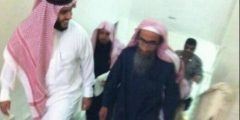 وفاة الشيخ فهد القاضي.. من هو فهد القاضي ولماذا تم اعتقاله قبل وفاته؟