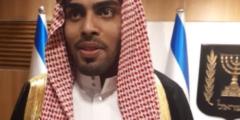 إيقاف السعودي محمد سعود بعد فضيحته الجديدة