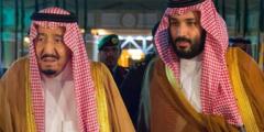 تعرف على أبرز 10 أحداث في السعودية خلال عام 2019