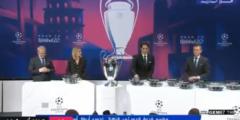 نتيجة قرعة دوري أبطال أوروبا.. قرعة دور الـ 16 من دوري أبطال أوروبا