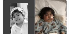 وفاة أوراد العنزي وقصة الطفلة المصابة بمرض السرطان تشعل تويتر