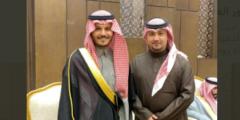 زواج بندر بن سلطان.. زواج نجم السناب بندر بن سلطان