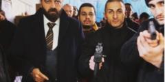 عكيد باب الحارة الفنان سامر المصري يدخل عالم المافيا في السعودية