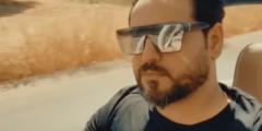 كلمات أغنية أفكر ليش أحمد الحلاق مكتوبة وكاملة