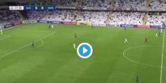 بالفيديو النصر يحقق أول انتصاراته الآسيوية بفوزه على العين الإماراتي