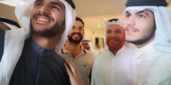 خاطفة أطفال الدمام.. حقيقة اختطاف طفلتين على يد خاطفة موسى الخنيزي