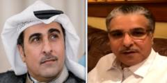عبد اللطيف آل الشيخ يهاجم خالد المريخي بعد إعلان اعتزاله