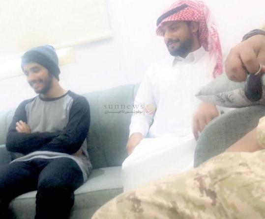 قصه المفقود محمد العماري وقصة المفقود موسى الخنيزي