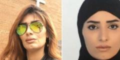بعد تخليها عن الإسلام.. السعودية فايزة المطيري تعلن زواجها من داخل الكنيسة