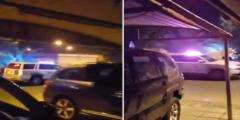 """بالفيديو مواطنة كويتية تصف رجال الأمن بالـ """" الكلاب """" لتطبيقهم حظر التجول بسبب كورونا!"""
