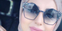 بالفيديو..باستهتار إيناس الحنطي تعرض حياة المواطنين للخطر بعد مخالطتها مصابة بكورونا