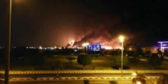 بيان التحالف بشأن اعتراض وتدمير صاروخين أطلقتهما ميليشيا الحوثي باتجاه الرياض وجازان