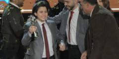 فوز محمد إسلام رميح بلقب ذا فويس كيدز الموسم الثالث
