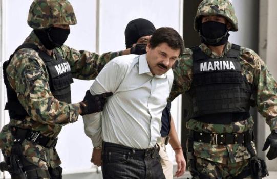 مسلسل El Chapo، قصة مسلسل El Chapo افضل مسلسلات نتفليكس