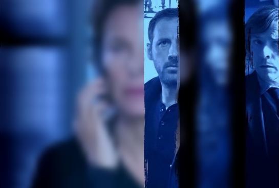مسلسل La Mante، قصة مسلسل La Mante افضل مسلسل نتفليكس 2020