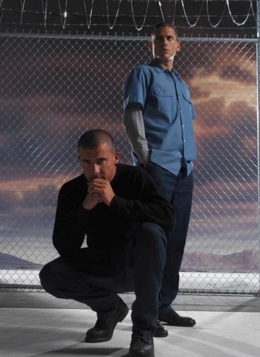 مسلسل Prison Break، قصة مسلسل Prison Break افضل مسلسل نت فليكس 2020