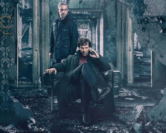 مسلسل Sherlock، قصة مسلسل Sherlock أفضل 20 مسلسل netfilx