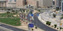 السعودية تعلن عن تعديل أوقات منع التجول في رمضان