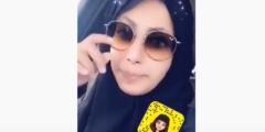 بالفيديو راندا العامودي تهين رجال الأمن وتسب عليهم وتعترف بمخالفة النظام