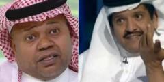 بالفيديو سعيد العويران يهاجم عدنان جستنيه ويكشف سبب طرده والأخير يرد عليه