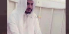 تنفيذ حكم القصاص في عبدالمحسن الغامدي.. بالفيديو عبدالمحسن يوجه رسالة لأهله ويتلو القرآن