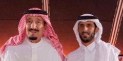 قطر تعتقل صالح ال مانعه.. حقيقة وسبب اعتقال صالح ال مانعه