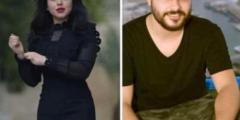 حقيقة خطوبة ناصيف زيتون وهيا مرعشلي