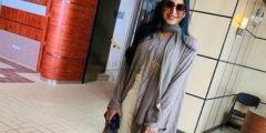 ريم عبدالله تكشف تفاصيل جديدة عن حياتها الشخصية والفنية: هلالية وهذه الصفة التي أكرهها في الرجل