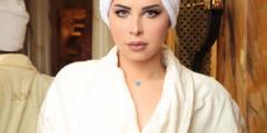 شمس الكويتية تثير الجدل مجدداً بفستان شفاف!!