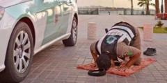 تفاصيل وفاة رجل الأمن هاني العتيبي