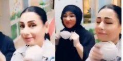 بعد حياة الفهد .. إعلامية كويتية تصف رائحة الوافدين (بالمعفنة) خلال جولة لتفقدهم بأحد المدارس