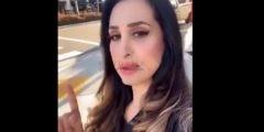 بالفيديو هند القحطاني تستنجد متابعيها بسبب تعرض أبناؤها للتنمر
