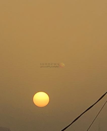 شمس شروق 25 رمضان 2020