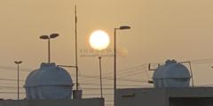 شمس ليلة القدر 27 رمضان 1441-2020 هل هي ليلة القدر؟