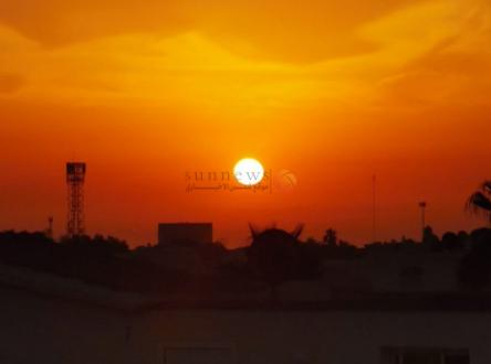 شمس ليلة القدر 24 رمضان 1441