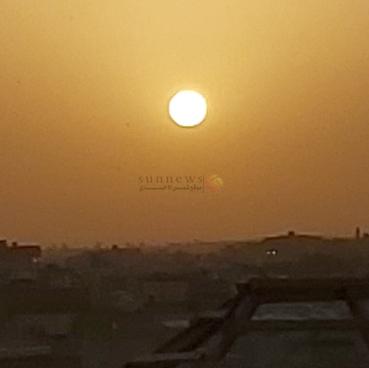 شمس ليلة القدر 25 رمضان 1441