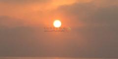 شروق شمس ليلة القدر الثلاثاء 26 رمضان1441-2020 هل كانت ليلة القدر ؟