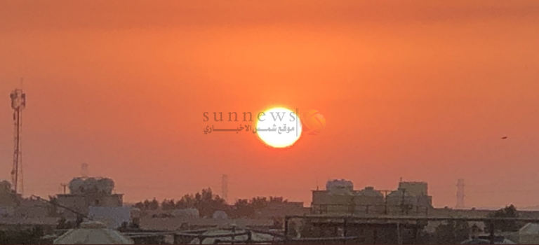 شمس ليلة 25