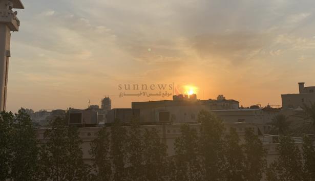 شمس ليلة 26 رمضان الكويت